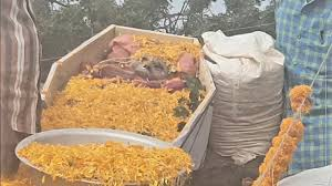 Image result for Mastanamma funeral