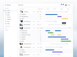 Project Status Chart Project Status Freebie Projects Student Dashboard