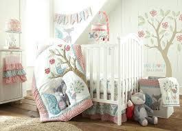 decoration little circus baby bedding crib cribs flannel mini quilt jean home furniture interior design