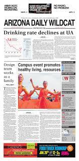 January 24, 2013 by Arizona Daily Wildcat - issuu