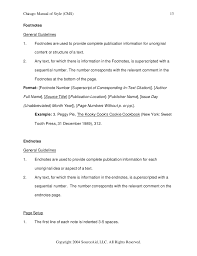 Example Of Chicago Style Essay Medical School Essays Write A Good Essay Marocwebs How
