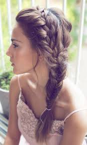 Plaits Hairstyle easy wavy braid plaits hairstyles overnight 1580 by stevesalt.us