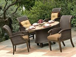 patio dining sets large size of patio furniture clearance home depot 7 piece patio set