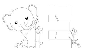 Preschool Alphabet Coloring Pages Free Pdf For Adults Letter T Sheet