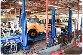 Truck Body Shop   Palm Truck Centers   Southern Florida