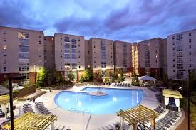 Student Housing In Atlanta GA Westmar Student Lofts - Austin one bedroom apartments