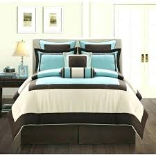 loveable brown and turquoise baby bedding u9069030 brown and turquoise bedding bedspreads and comforters duvet or