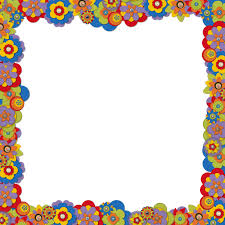 Small Picture Image Gallery of Colorful Page Borders Designs