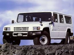 Forgotten cars - Safari edition | Toyota, Vehicle and 4x4