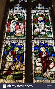 England East Sussex Roggen Die Pfarrkirche St Maria Der Gute
