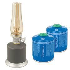 Campingaz Ambiance Linterna De Gas Equipster Inklsuive 2 X Cv300