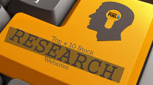 Top 10 Sites For Indian Stock Market Analysis Top Stock