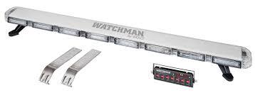 wolo lighting. Wolo Watchman LED Light Bar Lighting