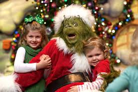 Christmas Photo Kids Things To Do For Christmas With Kids In Orlando Minitime