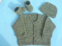 All Free Crochet Patterns Amazing Easy Crochet Baby Cardigan CrochetKnit Pinterest Free Crochet
