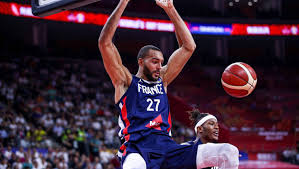 Maybe you would like to learn more about one of these? Basket Gobert Batum Et Fournier Appeles En Equipe De France Pour Les Jo De Tokyo