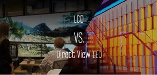Video Wall Display | What is LED | What is LCD - LEDSINO