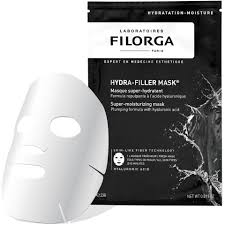 <b>Filorga Hydra-Filler Mask</b> 23g | Free Shipping | Lookfantastic