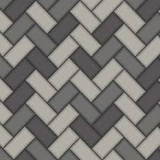 holden chevron tile pattern wallpaper stripe glitter faux effect kitchen bathroom 89302