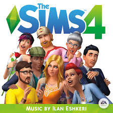 Музыка в Google Play – EA Games Soundtrack: The Sims 4