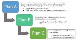 Career Path Diagram Rachel Graves