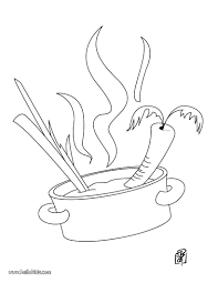Small Picture Cooking pot coloring pages Hellokidscom