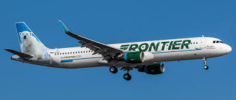 Seat Map Airbus A321 200 Frontier Airlines Best Seats In