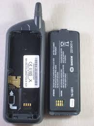 Sagem MC 820