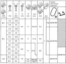 Spiral Binding Size Chart Best Picture Of Chart Anyimage Org