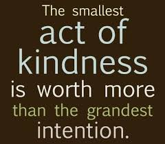 Act Of Kindness Quotes Amazing Random Acts Of KindnessSeason's Greetings Chronic Illness Truths