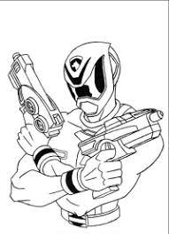 Power Ranger Disegni Da Colorare Paint Colour Power