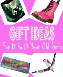 Best Gifts for 12 Year Old Girls in 2014 - Christmas, Birthday and 12-