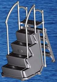 Above ground pool ladder Cheap Pool Above Ground Swimming Pool Laddersinfo On Pool Ladders What To Know Pinterest Above Ground Swimming Pool Laddersinfo On Pool Ladders What To