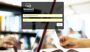 Self Design Sign In Log In To Self Manage Your Application Wozzad Help Centre