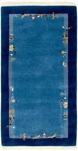 blue 2 4 x 4 9 nepal rug oriental rugs erugs blue oriental rug blue oriental blue oriental rugs