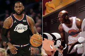 Space Jam 2 with LeBron James gets 2021 release date
