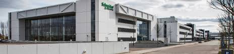 Schneider Electric Denmark Schneider Electric Er Global Specialist