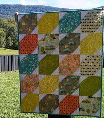 149 best Creative Quilts images on Pinterest | Quilt patterns ... & Bluebird Park Baby Quilt Pattern Adamdwight.com