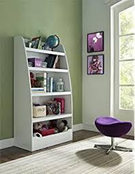 reading nook furniture. ameriwood home mia kidsu0027 4 shelf bookcase white reading nook furniture