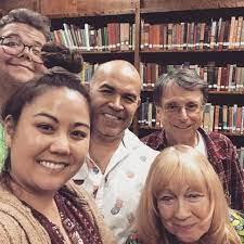 Workshop Testimonials — Nancy Lynée Woo   Poet