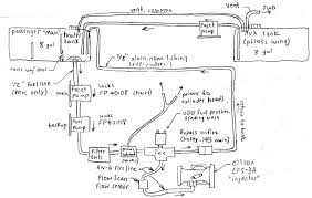 electric fuel pump wiring diagram wiring diagram and hernes 1989 toyota 4runner fuel pump wiring diagram
