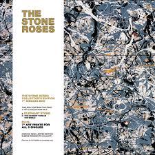 The Stone Roses | Music fanart