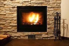 fireplace draft stopper