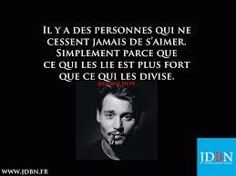Citation Inspirante Johnny Depp Journal Des Bonnes Nouvelles