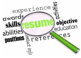 Go Resume Extraordinary Job Search Skills Resume Writing