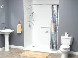 american standard tub shower combo large size of walk in in showers designs standard tubs stand