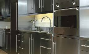 metal kitchen cabinets with stainless steel and bathroom wall vintage cabinet doors 0