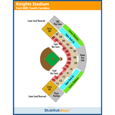 Charlotte Knights Stadium Events And Concerts In Fort Mill