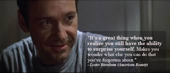 Quotes From American Beauty Best of Red White And American Beauty What Makes This Film So American