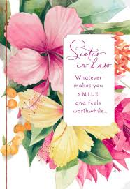 Birthday Wishes For Sister In Law Quotes